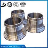 Soem-hohe Präzision CNC-Metallmaschinell bearbeitende Aluminiumsicherheits-Kupplung