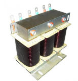 Transformador del voltaje del picovoltio con UL RoHS del Ce