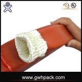 Manicotto a temperatura elevata del fuoco di protezione del tubo flessibile