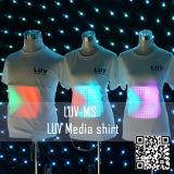 Fabricado na China camisola intermitente