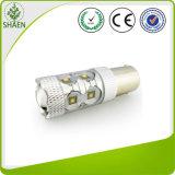 signal lumineux blanc de spire du véhicule DEL du CREE 12V 30W