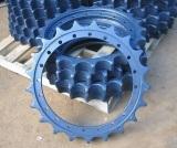 Qualitäts-Motorrad-Kettenrad/Gang/Kegelradgetriebe/Übertragungs-Welle/mechanisches Gear57