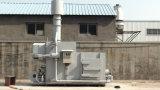 Rifiuti solidi dell'inceneratore 100kg/H