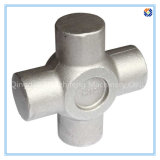 Raccords en acier inoxydable Cross Universal Joint by Forging Processing