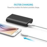 Cable 2017 de datos del USB con la vida útil de la curva 5000+ para Smartphones androide