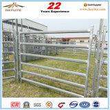 Wirtschaft galvanisiertes bewegliches Vieh-Zaun-Panel für Australien