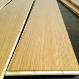 Plancher en bois à parquet flottant pré-fini à 3 pales à bas prix