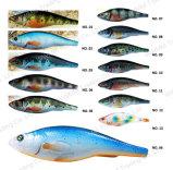 최고 급료 급료 플라스틱 어업 유혹--UV 입히는 잠수 황어 (HW007)
