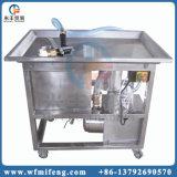 Kleine Salzlösung-Einspritzung-Maschine/manuelle Salzlösung-Einspritzdüse für Huhn