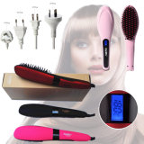 Écran LCD d'origine Hair Straightener brosse Nasv Beautystar Generation 3300 Professional Electric