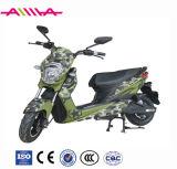 motocicleta elétrica do projeto moderno E da motocicleta 60V800W