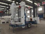 農業機械: ムギのオオムギのオートムギ穀物の豆のシードのクリーニング機械(5XZF-7.5F)