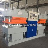 4 Type de colonne Impression automatique en caoutchouc recto verso / Presse hydraulique à vulcanisation avec Ce ISO 9001