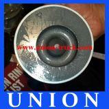 Vrachtwagen Motor Parts FD46T Piston 12010-0T311 108mm met Inner Oil Gallery