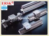 Trilho de guia linear de Mgn para a máquina do CNC