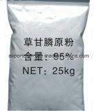 Glyphosate caldo 95%Tc 75%Wdg 41%SL 62%SL del diserbante