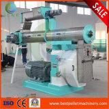 1-20t中国の餌機械小さい供給の餌の製造所