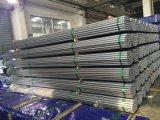 JIS G4312, SUH409L/1.4512/409L ERW Edelstahl-Rohr für Abgasanlagen