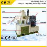 Entretien facile haut presse à granulés de paille (TYJ efficace860-II)