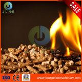 木または米の殻または機械を作るトウモロコシの茎またはおがくずの餌