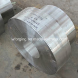 Cubierta libre del fabricante de la forja y pista del tubo usada en las industrias de Oil&Gas