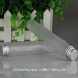 Tubo cosmetico della plastica del contenitore del tubo del tubo cosmetico molle rotondo all'ingrosso del tubo