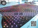 LED-curvedisplay voor binnen/flexibel LED-curvescherm