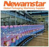 Máquina giratória da produção da água mineral