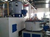 Mezclador plástico industrial del acero inoxidable para la mezcladora del PVC