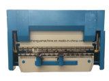 Freio Pbh-125ton/3200mm da imprensa do CNC da alta qualidade de China