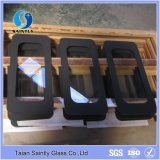 el panel del vidrio Tempered de 3mm-19m m con el Ce/certificado del SGS/de la ISO