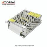 Водитель электропитания СИД переключения электропитания 25W CCTV DC 12V1a 2A 24V1a 12W 24W AC цены по прейскуранту завода-изготовителя всеобщий