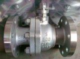 Шариковый клапан поплавка замка отливки точности нержавеющей стали