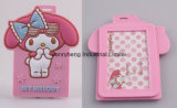 Gummibeutel-Marke Belüftung-Gepäck-Marke für Kind-Geschenke