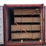 Acrylic/PMMA de Prijs van het Blad die op Container wordt gebaseerd