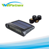 Auto TPMS pour Any Cars, systèmes de sécurité à quatre roues avec capteurs internes ou externes