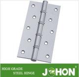 """鋼鉄または鉄のドアのアクセサリのハードウェアの金属のヒンジ(6 """" X3 """")"""