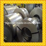 Bobine de l'acier inoxydable 201, tube de bobine d'acier inoxydable
