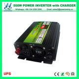 충전기 (QW-M500UPS)를 가진 500W 충전기 변환장치 태양 에너지 변환장치