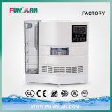 Zuiveringsinstallatie de Op basis van water van de Lucht van de Filter HEPA met Ionizer en UVSterilisator