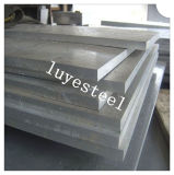 極度のオーステナイトのステンレス鋼のシートか版