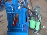 Macchina di produzione del portello dell'otturatore del rullo
