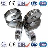 Anéis do rolo do Sga usados para moinhos de câmara de ar sem emenda