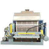 A tecnologia mais recente máquina tabuleiro de ovos de Papel Pequeno na Índia