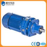 Montado en el pie Cycloidal reductor (BWD0-35-0.75) con el motor