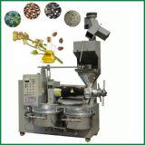 Prensa de petróleo de soja de la venta de la fábrica/petróleo de girasol frío del tornillo que hace la máquina