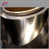 Bobine laminée à froid d'acier inoxydable d'AISI 201