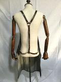 Изготовленный на заказ дешевая сделанная оптовая продажа рисбермы джинсовой ткани Jean