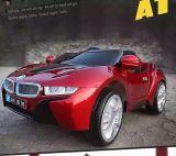 De Elektrische Rit van de baby op Auto van de Jonge geitjes van de Batterij van de Auto van het Stuk speelgoed de In werking gestelde