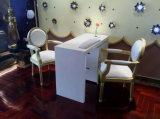 Jeu de table en bois de luxe manucure 09m09